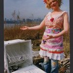 Housework in Brooklyn